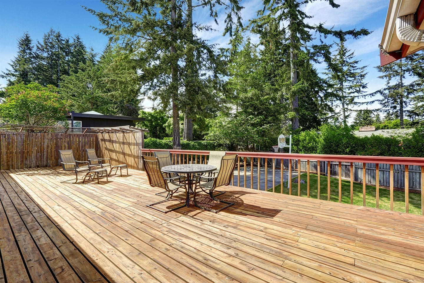 Porch Vs Deck Which Is The More Befitting For Your Home: Downsides Of Cheap Decks, Patios, & Porches